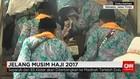 Jumlah Kloter CJH Surabaya Meningkat