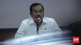 Jaksa Agung Dinilai Keliru Memahami Indeks Persepsi Korupsi