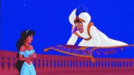 5 'A Whole New World' yang Iringi 'Aladdin' Sepanjang Masa