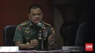 Sinyal Gatot ke Prabowo Lewat Pembelaan Indonesia Bubar 2030