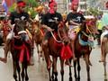 Derap Kuda Sandelwood di Sepanjang Hayat Masyarakat Sumba