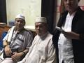 Polisi Tangguhkan Penahanan Tersangka Makar Al Khaththath