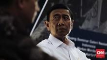 Andi Arief Tuding Wiranto Berpotensi Bentuk Pam Swakarsa Baru