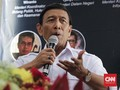 Wiranto Tolak Penerbitan Perppu Ormas Disamakan dengan Orba