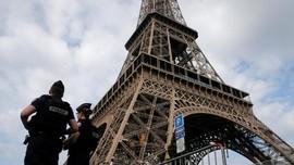 Aksi Kepahlawanan Imigran Mali Selamatkan Balita di Paris
