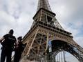 Perancis Akhiri Status Darurat Setelah Dua Tahun