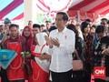 Jokowi Akui Sebidang Tanah di Jakarta Punya 4 Sertifikat