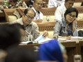 Parlemen Myanmar 'Sidak' dalam Rapat DPR dan Sri Mulyani