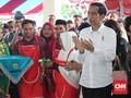 Jokowi Minta Lulusan IPDN Tak Bekerja Monoton