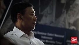 Wiranto soal Perpecahan Hanura: Saya Enggak ke Mana-mana