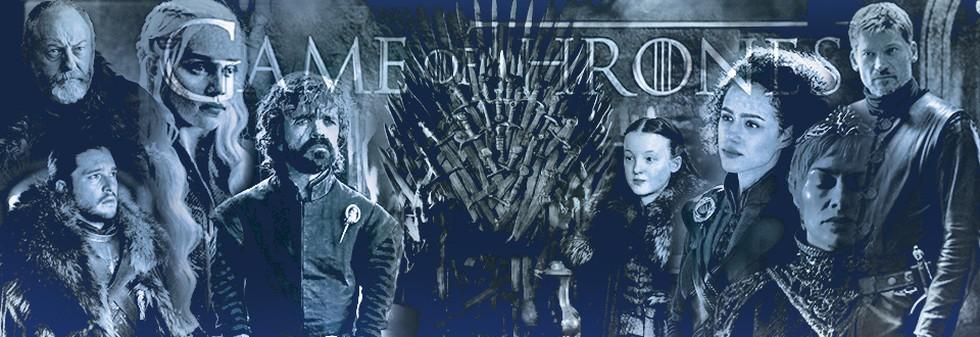 Genderang 'Game of Thrones'