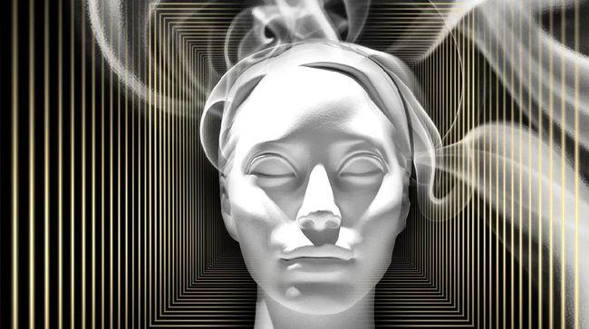 Studi: Otak Wanita Lebih Muda Ketimbang Pria