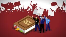 THR Ormas, Antara Kepedulian dan Premanisme Terselubung