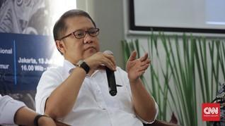 Rudiantara Beberkan Target Regulasi Kominfo Sepanjang 2018