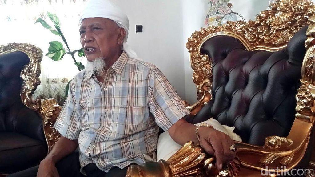 Bantah Terlibat Rusuh 22 Mei di Jakarta, GARIS: Cuma Kirim Ambulans