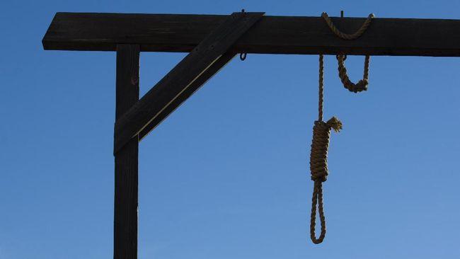 Pertama Kali, Irak Hukum Mati Anggota ISIS asal Rusia