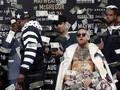 Daftar Bisnis McGregor: Dari Fesyen Hingga Minuman Keras