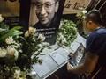 Pemenang Nobel Liu Xiaobo Meninggal, Dunia Kecam China