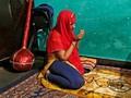 Jadi Imam Salat Jumat, Wanita India Banjir Ancaman Pembunuhan
