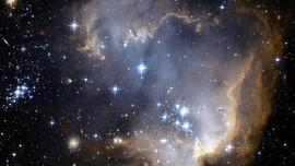 Ini Dia Bintang Terkecil di Semesta