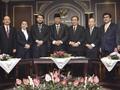 Ketua MK Meminta Jokowi Siapkan Pengganti Maria Farida