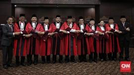 MK Pilih Ketua Baru Gantikan Arief Hidayat Hari Ini