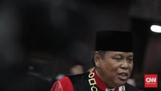 Melihat Kemungkinan Arief Hidayat Terpilih Lagi Jadi Ketua MK