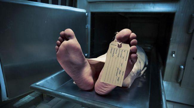 Polisi Tangkap Pelaku Pembunuhan Jasad Terbungkus Plastik