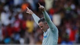 Tim Besar Berguguran, Rooney Yakin Inggris Juara Piala Dunia