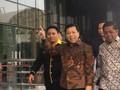 Setya Novanto Diperiksa KPK