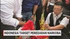 Indonesia Target Peredaran Narkoba