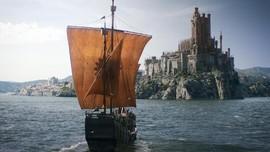 10 Lokasi Syuting 'Game of Thrones' Berpanorama Indah