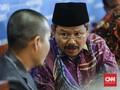 Jokowi Nge-Vlog, HTI Nilai Negara dalam Kondisi Aman