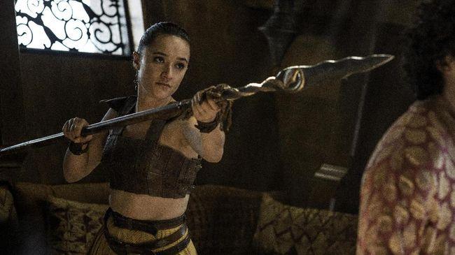 'Game of Thrones' dan Para Wanita yang Siap Berebut Takhta