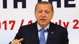 Warga Turki Tak Terganggu 'Serangan Ekonomi' dari AS