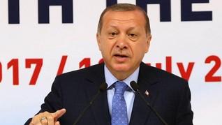 Turki Sita Aset Pengusaha Emas yang Tuding Erdogan Bantu Iran
