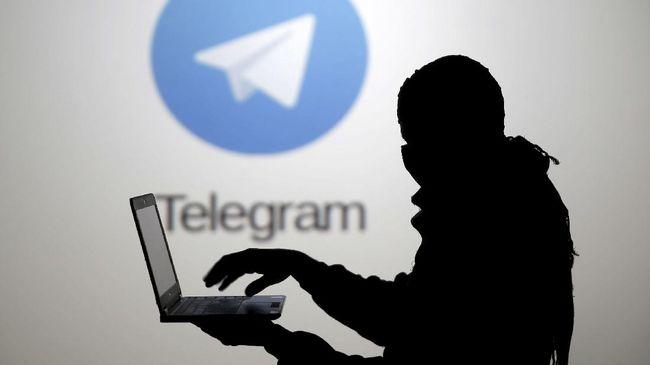 Pengadilan Rusia Perintahkan Telegram Diblokir