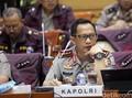 Instruksi Kapolri: Usut Peredaran PCC ke Seluruh Indonesia