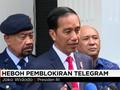 VIDEO: Heboh Pemblokiran Telegram oleh Pemerintah