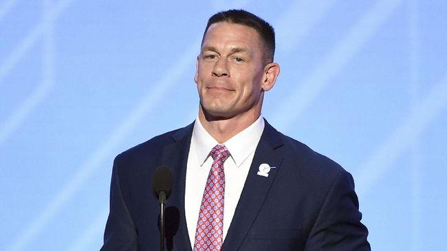 John Cena Dipastikan Jadi Anggota Baru 'Fast and  Furious'
