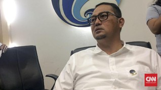 Tak Terdaftar di Kominfo, Tak Berarti Sipol Ilegal