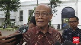 Jelang 2019, Buya Syafii Sebut Politik Indonesia Tak Beradab