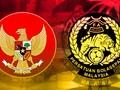 LIVE: Timnas Indonesia vs Timnas Malaysia