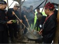 Banyuwangi Gelar Festival Sego Lemeng dan Kopi Uthek