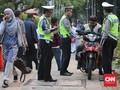 Bulan Tertib Trotoar, Pemprov DKI Tertibkan 4.799 Pelanggaran