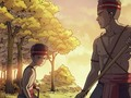 Sejarah Kelam Pulau Banda akan Diterbitkan dalam Komik