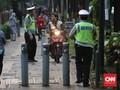 DKI Terapkan Bulan Tertib Trotoar Sepanjang Agustus