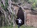 Menyingkap Kuil Sambor Prei Kuk