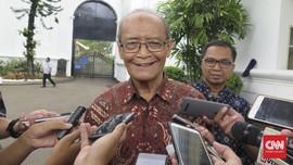 Buya Syafii soal Manuver PKB: Muhaimin <i>Real Politician</i>