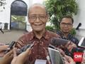 Buya Syafii Berharap Ada Menteri Jokowi dari Muhammadiyah